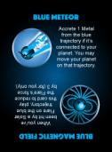 Blue Meteor / Magnetic Field